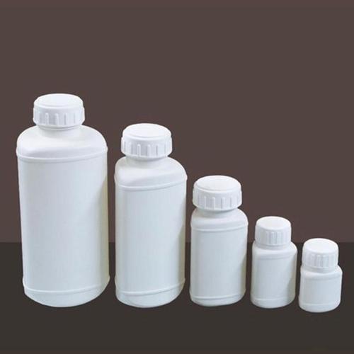 Triangular Shape Bottle