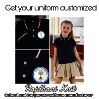 Pre School Uniform