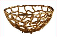 Brass Casting Bowl