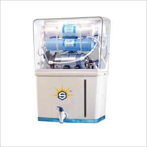 Electric Reverse Osmosis Water Purifier