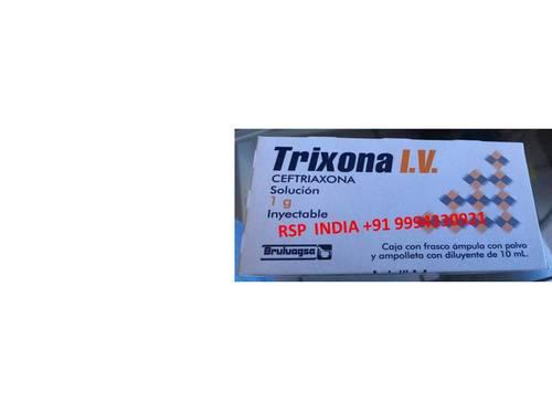 Trixona Iv 1g Soultion