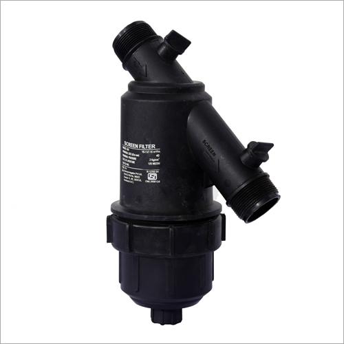 Plastic Water Tank Filter