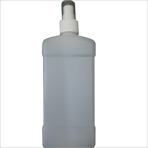 Liquid Hand Sanitizer Spray