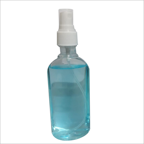 Hand Sanitizer Spray