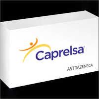 Caprelsa (Vandetanib) Capsules