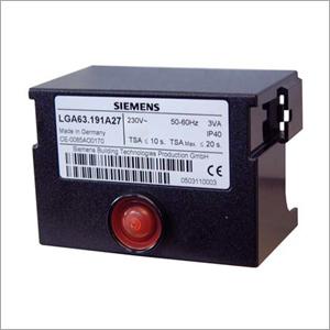 Siemens LMG63 Burner Controller