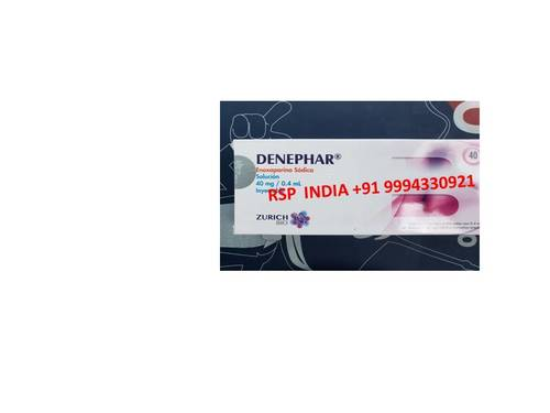 Denephar 40mg-4ml Solution