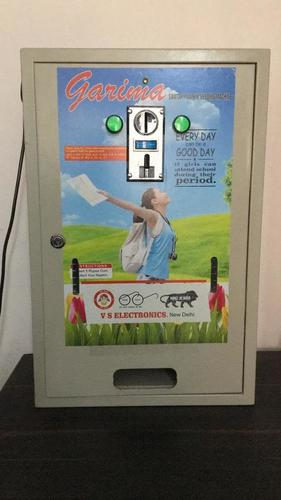 automatic sanitary napkin/Mask vending machine