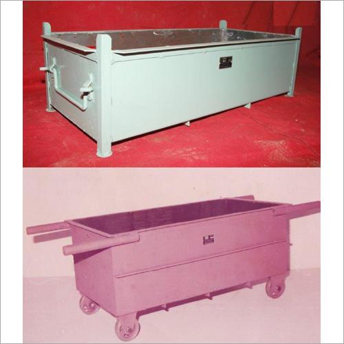 Cooling Mould No. H-1-H-1A
