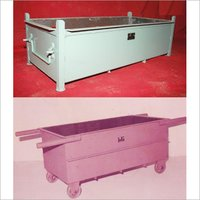 Cooling Mould No. H-1-H-1A