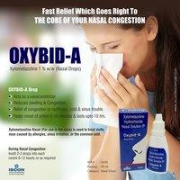 OXYBID-A (Nasal Drops)
