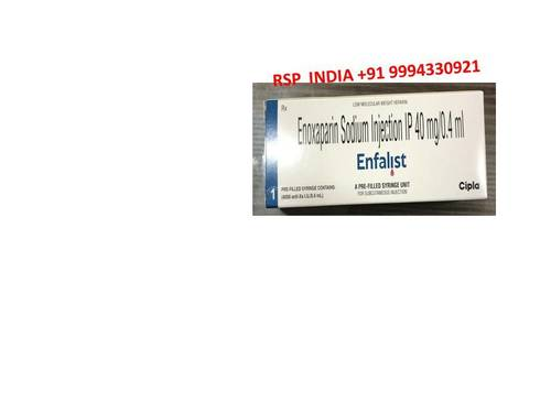 Enfalist 40mg-4ml Injection