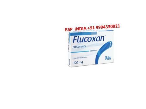 Flucoxan 100mg Capsule