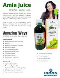 Amla Juice-Original Flavour Drink