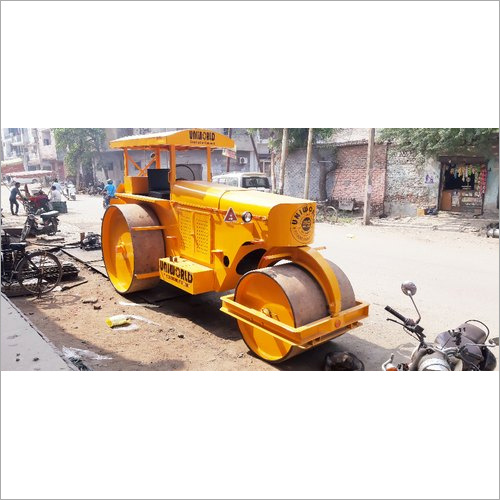 Uniworld Road Roller