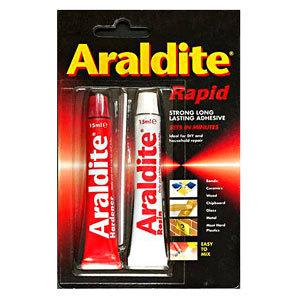 Adhesive, Thinner, Rivet & Multipurpose Spray