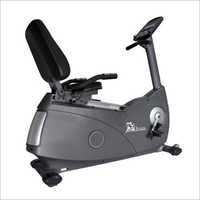 Commercial Recumbent Spin Bike
