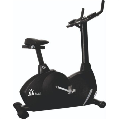 Commercial Upright Spin Bike