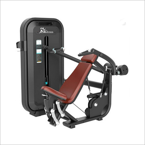 BMW-03 Shoulder Press Machine