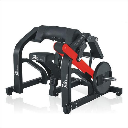 PRO-11 Biceps Curl Machine