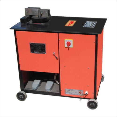 Electric Ring Making Machine