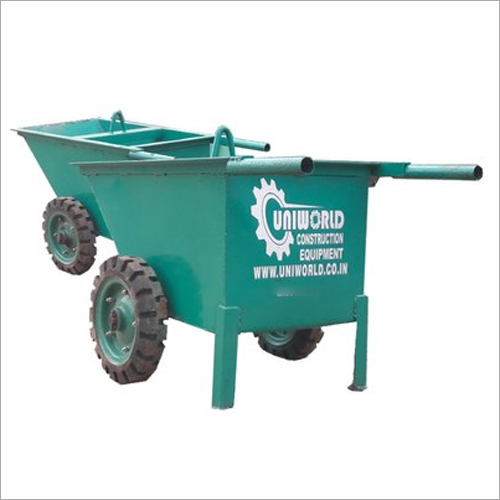 Construction Wheel Barrow Trolley