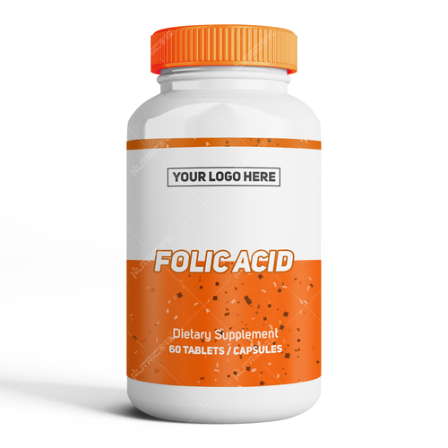 Folic Acid Tablets/ Capsules (Third Party Manufacturing)