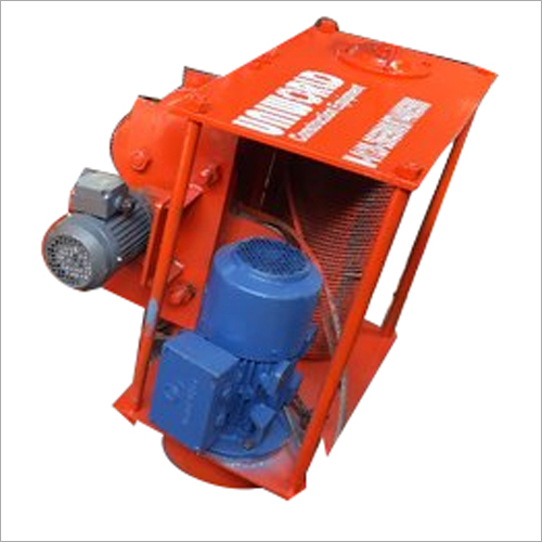Electric Industrial Hoist