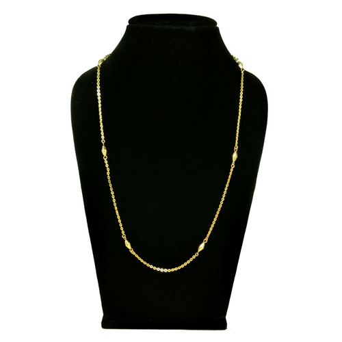 Stylish Design Gold plating chain
