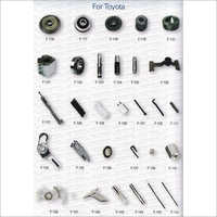 Toyota Air Jet Loom Spare Parts Supplier