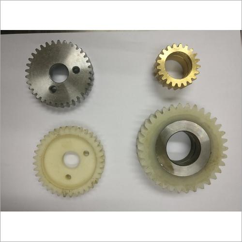 Tsudakoma Toyota Airjet Gears
