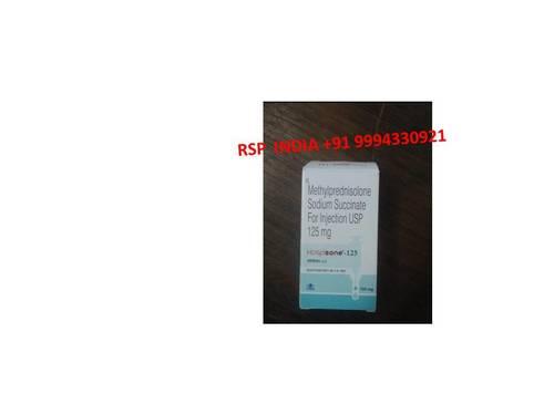 Hospisone 125mg Injection