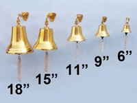 Brass Bell in all Sizes