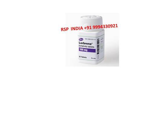 Lorbrena 100mg Tablets