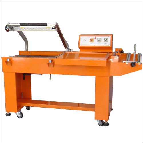 Automatic L-Sealer Machine