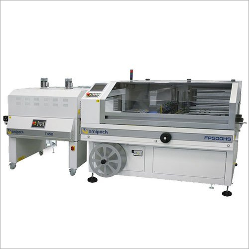 FP500HS Side Seal Shrink Wrapping Machine