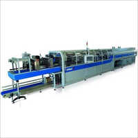 High Speed Wrap Around Shrink Packer