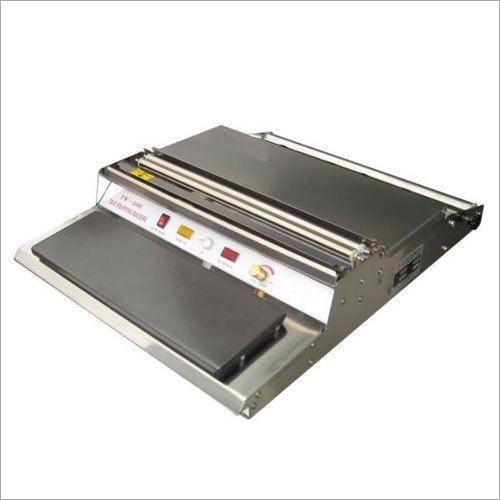 Tray Cling Film Wrapping Machine