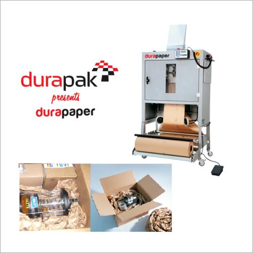 Paper Air Cushion Machine