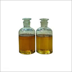 Heavy Crude Benzol