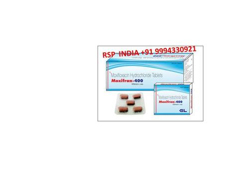 MOXIFRAN 400MG TABLETS