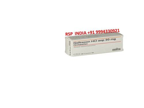 Naltrexon Hcl Aop 50mg Tablets