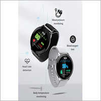 Heart Rate Blood Pressure Blood Oxygen Detection Status Smart Watch