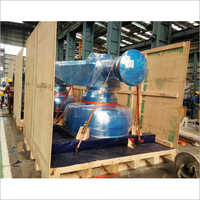 Industrial On Site Packing Services