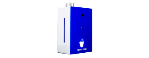 Touch Free Automatic Liquid Sanitizer Dispenser 1Ltr
