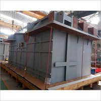 Industrial Wooden Skids