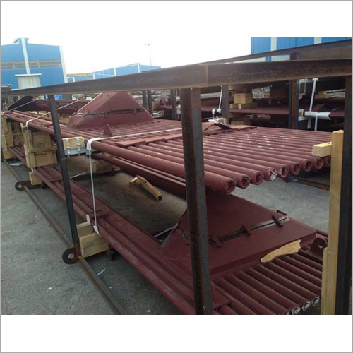 Industrial Export Packing Solutions