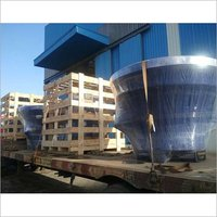 Industrial Sea Worthy Packages Services