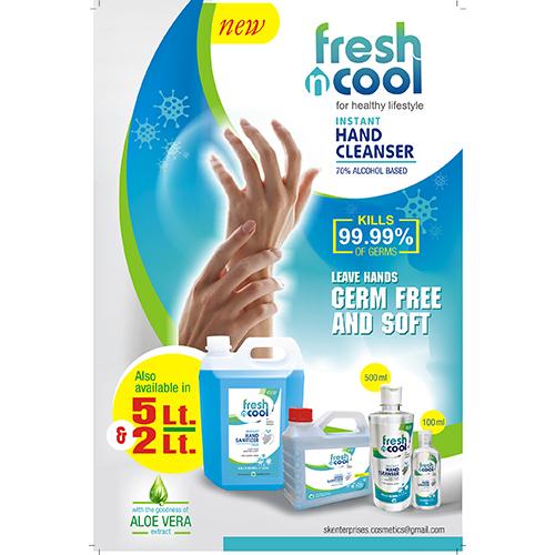 2 ltr Hand Sanitizer
