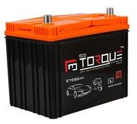 65Ah Automotive Battery